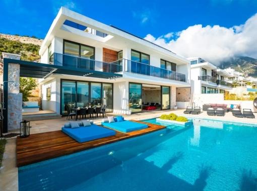 Sahibinden Satılık Villa
